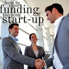Check out these amazing sources for a ton of information about how to fund your start-up! #startup #entrepreneurship