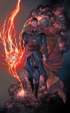 Stephen Vincent Strange DoctorStrange #cosplay #costume #DoctorStrange #Marvelcomic #BenedictCumberbatch