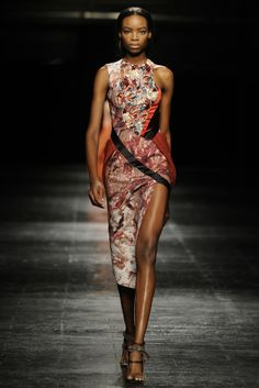 captivating Prabal Gurung RTW Fall 2014 - Slideshow - Runway, Fashion Week, Fashion Shows, Reviews and Fashion Images - WWD.com