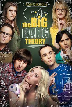 Big Bang Theory Saison 12 Streaming : theory, saison, streaming, BigBangTheory