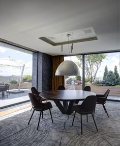 Moscow Penthouse by Mario Mazzer Architects 04
