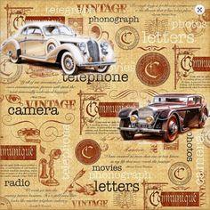 Bonitas imagenes vintage para decoupage y transfer Papel Vintage, Decoupage Vintage, Vintage Paper, Vintage Signs, Vintage Images, Vintage Posters, Box Templates, Etiquette Vintage, Photo Letters