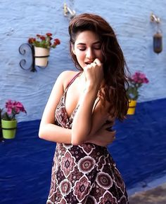 Shivani singh Summer Chic, Indian Beauty, Backless, Butterfly, Navel, Beautiful Actresses, Instagram, Dresses, Fashion