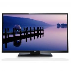 "Tele LED 32"" -Philips- HDMI, USB, EuroConector por 258€"