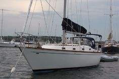1978 Tartan 37 Sail New and Used Boats for Sale - www.yachtworld.co.uk