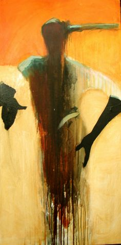 Art and Painting by Cathy Hegman: September 2010