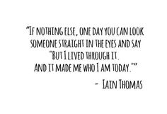 115 Best Iain Thomas images | Iain thomas, Poetry, Poems