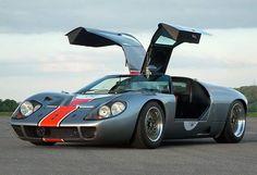 1968 Isdera Erator GT