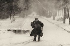 Blizzard by Konstantin Gribov on 500px