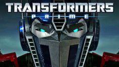 """Confira """"Transformers Prime"""" na Netflix"""