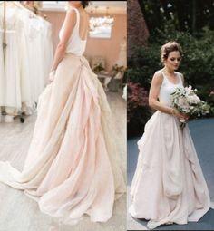 Nontraditional Wedding Dresses | Nontraditional wedding, Bohemian ...