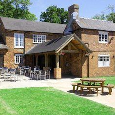 Park Farmhouse - my dream venue