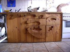 Sockelschubladen selber bauen Schritt 12 | Einrichtung: Küche ... | {Küche selber bauen beton 63}