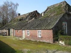 Oude boerderij, Zeeland