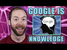 ▶ Is Google Knowledge? | Idea Channel | PBS Digital Studios - YouTube