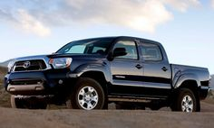 2018 Toyota Tacoma Price And Release Date