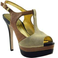I love a Jessica Simpson shoe