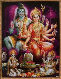 Shiv Parivaar