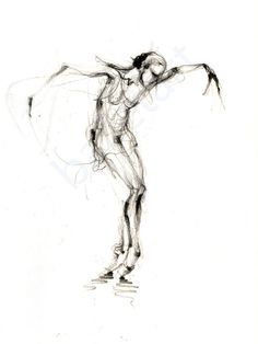 Sylvie, Art print, Ballet art, dance art, wall art, pencil, figure drawing, black and white art, sketch, interior design, dance gifts