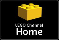 The Activity Mom: The Official LEGO® Channel Makes Me a Happy Mom! #LEGOChannel