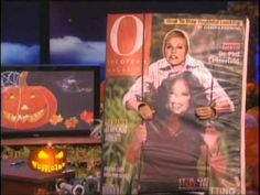 ▶ Ellen - Halloween shows montage - YouTube