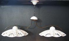 Plafoniere Rustiche : Fantastiche immagini in lampade rustiche su nel