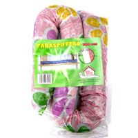 PARASPIFFERI SALAME CM 100 Facial Tissue, Personal Care, Snow, Big, Personal Hygiene, Human Eye
