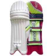 Kookaburra Menace 450 Cricket Batting Legguards Youth #cricket #cricketwears #sportswears #legguards