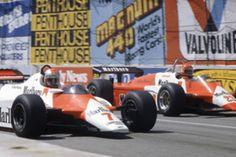 Grand Prix Gold: 1982 US West GP - F1 - Autosport Plus