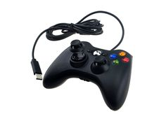 Like and Share if you want this  100% Original Wired Controller USB For Xbox 360/xbox360 Gamepad Joystick Shock Controller Game Console Accessories     Tag a friend who would love this!     FREE Shipping Worldwide   http://olx.webdesgincompany.com/    Buy one here---> http://webdesgincompany.com/products/100-original-wired-controller-usb-for-xbox-360xbox360-gamepad-joystick-shock-controller-game-console-accessories/