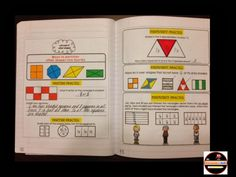 Like myself, I am sure that you are enjoying the holiday break. During this time I have been busy creating an Interactive Notebook that aligns with the Common Core 3rd Grade Geometry standards. You are probably thinking why should I use an Interactive Notebook? An Interactive Notebook is an excellent way to: Organize student thinking...