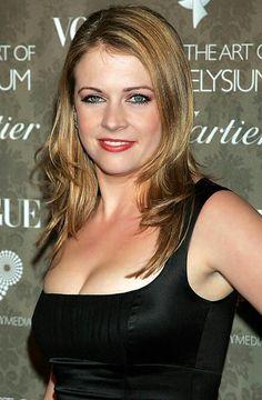 Oooh Melissa -so girly, so sweet.