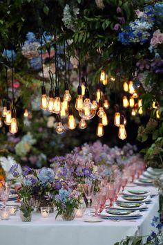 Garden Wedding, Dream Wedding, Secret Garden Parties, Vintage Garden Parties, Dream Party, Garden Birthday, Midsummer Nights Dream, Arte Floral, Floral Centerpieces