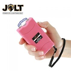 Self Defense Safety Tips For Using Stun Guns, Pepper Spray, Panic Alarms And More!