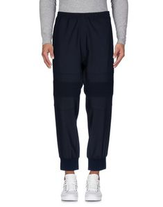 NEIL BARRETT Men's Casual pants Dark blue 36 waist