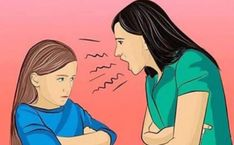 ➤ 5 Reasons Why Children Don't Listen To Their Parents, According To Experts ✅ Family & Kids ✅ Fabiosa Parents, Family Kids, Your Child, Disney Characters, Fictional Characters, Disney Princess, Children, Anime, Bond