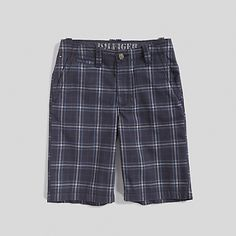 Boys' Shorts, Tommy Hilfiger.