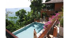 Luxury Villa with Private Beach, Cape Panwa, Phuket, Thailand