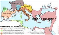 (58) 506 – El Imperio bizantino y Persia aceptan un acuerdo de paz  basado en el statu quo.
