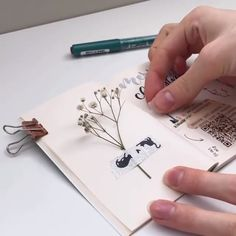 How to keep your memory with Phomemo printer by making the bullet journal junkies? Bullet Journal Junkies, Bullet Journal Notebook, Bullet Journal Aesthetic, Junk Journal, Bullet Journal Lettering Ideas, Bullet Journal Ideas Pages, Bullet Journal Inspiration, Art Journal Pages, Creative Journal