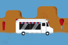 Mong Skillman/Brian Guihan: Where Are Food Trucks Headed — Quotes Magazine
