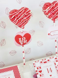 Cupid's Post Office 14 days of Valentine ideas:: Day 1