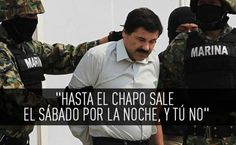 "Memes del Chapo tras su fuga del penal de ""Maxima seguridad"""