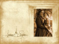 Jane Eyre (2006 miniseries) - Jane Eyre Wallpaper (1612352) - Fanpop