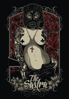 The Madam Death