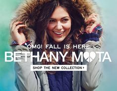 My new fall collection just launched at Aeropostale!  I worked very hard on it for u all and I hope u love it!