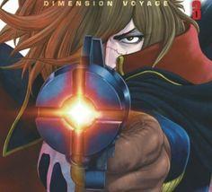 Capitaine+Albator+-+(3)+Dimension+Voyage