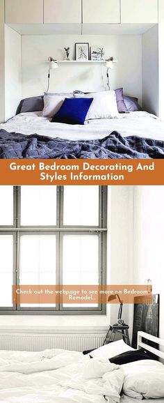 Gregarious unified bedroom design info have a peek at this website Furniture Styles, Furniture Decor, Bedroom Decorating Tips, Design Your Bedroom, Bedroom Accessories, Bedroom Styles, Bedroom Storage, Beautiful Bedrooms, Soft Furnishings
