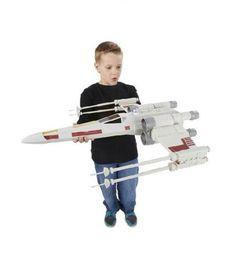 ToyzMag.com » Star Wars : X-Wing Hero Series