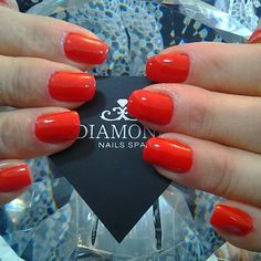 #diamondnailsspa #spa #nails #naildiamond #unhas #manicure #instanails #instaunhas